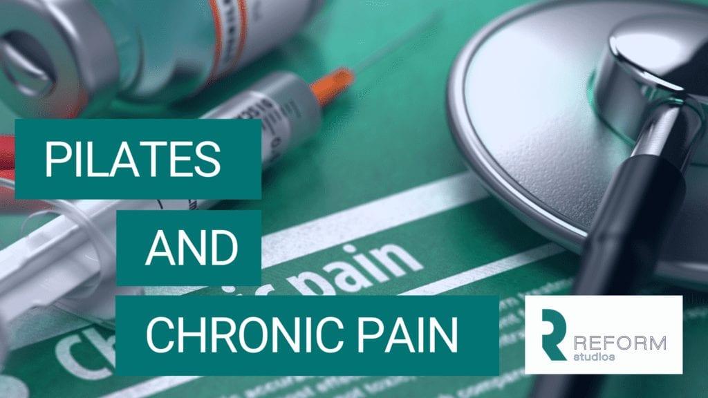 Pilates & Chronic Pain