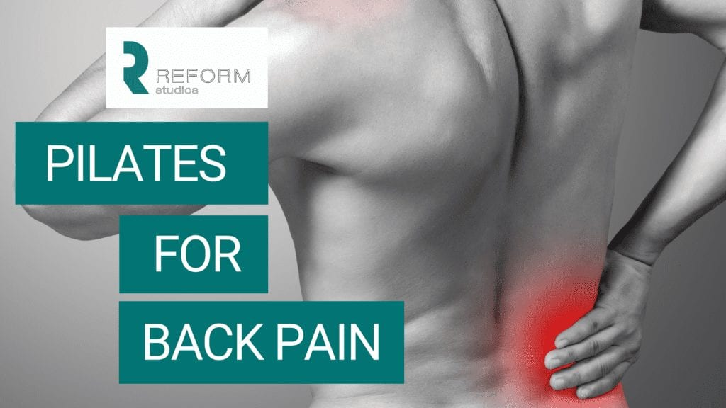 Pilates & Back Pain