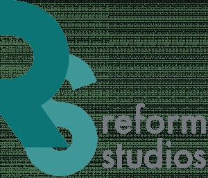 Reform Studios Logo c web