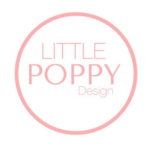 little poppy design