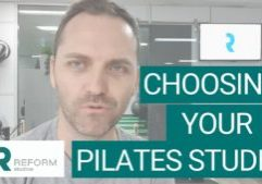 How to Choose a Reformer Pilates Studio in Brisbane - youtube
