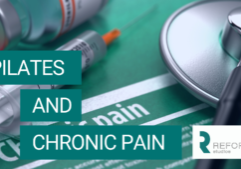 Pilates & Chronic Pain